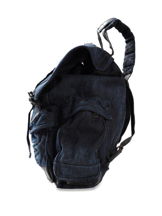 DIESEL FULL BACKY-HOB Backpack U r