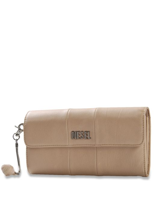 DIESEL AMAZONITE Wallets D f