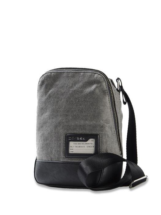 DIESEL CURIOS Crossbody Bag U f