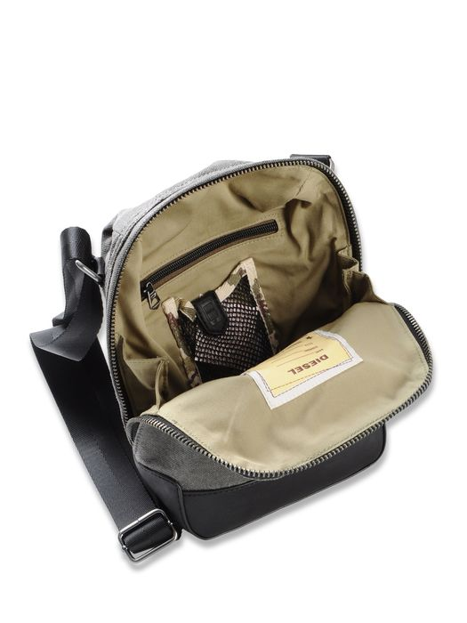DIESEL CURIOS Crossbody Bag U a
