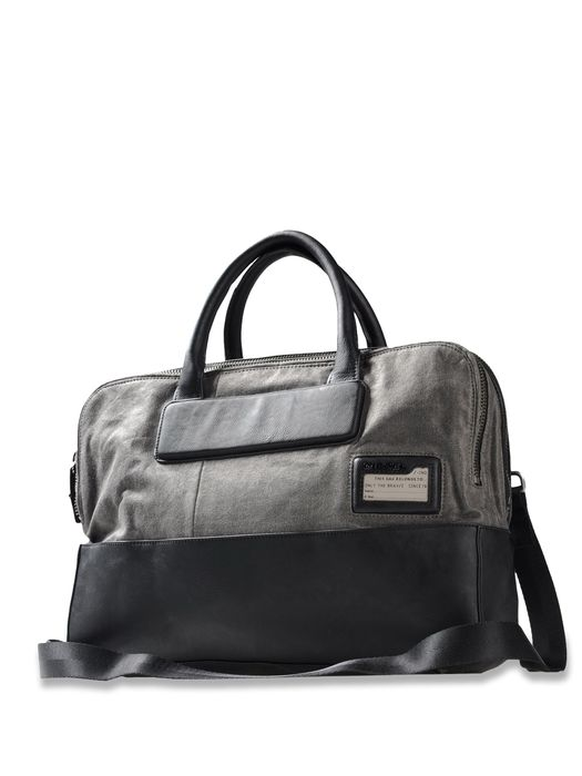 DIESEL DISCOVERIT Briefcase U f