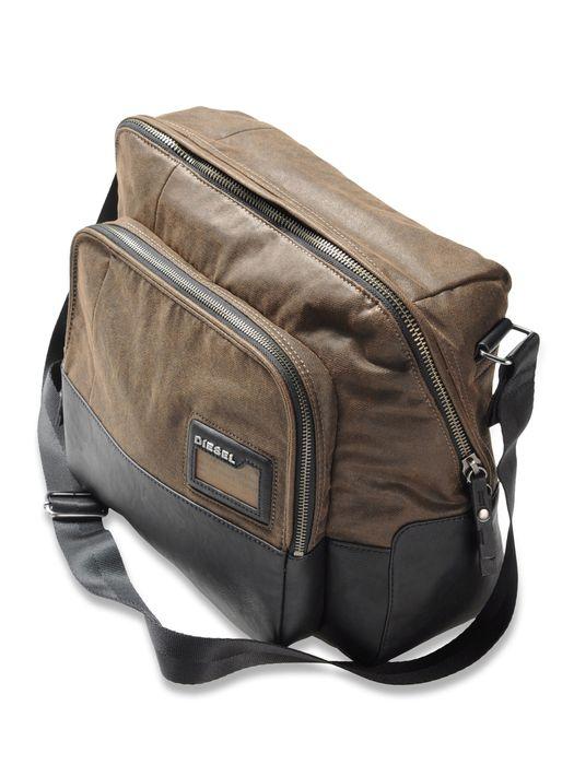 DIESEL FREEWILDY Crossbody Bag U a