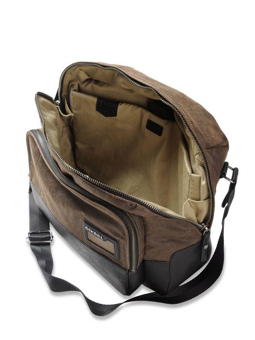 DIESEL FREEWILDY Crossbody Bag U b