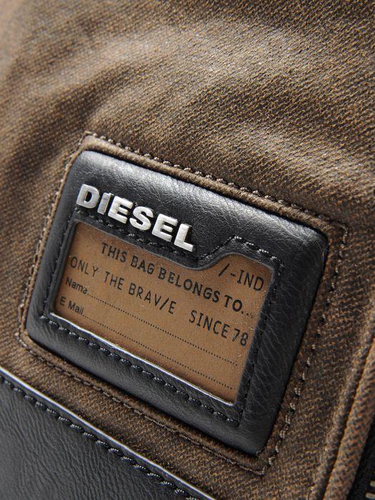 DIESEL FREEWILDY Crossbody Bag U d