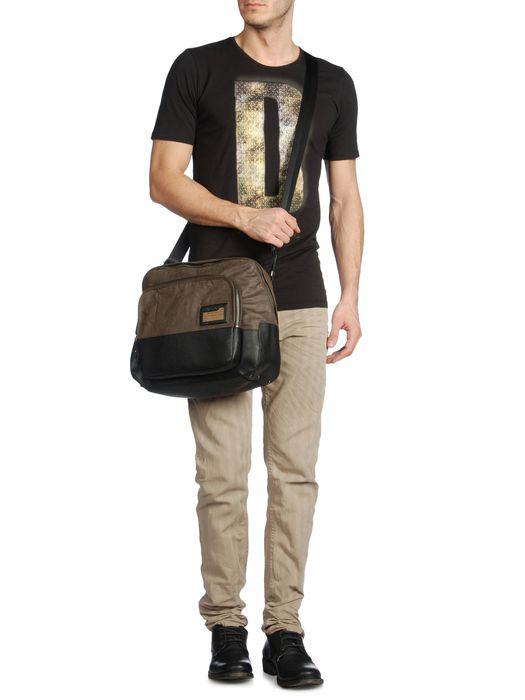 DIESEL FREEWILDY Crossbody Bag U e