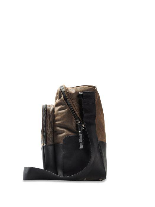 DIESEL FREEWILDY Crossbody Bag U r