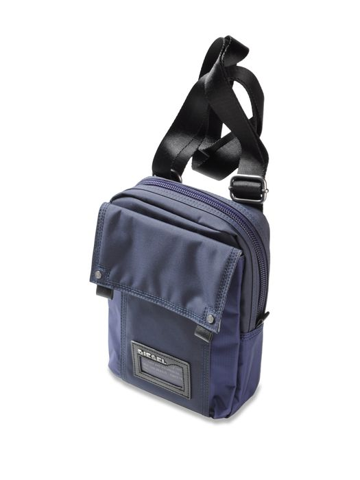 DIESEL BOARD Crossbody Bag U a