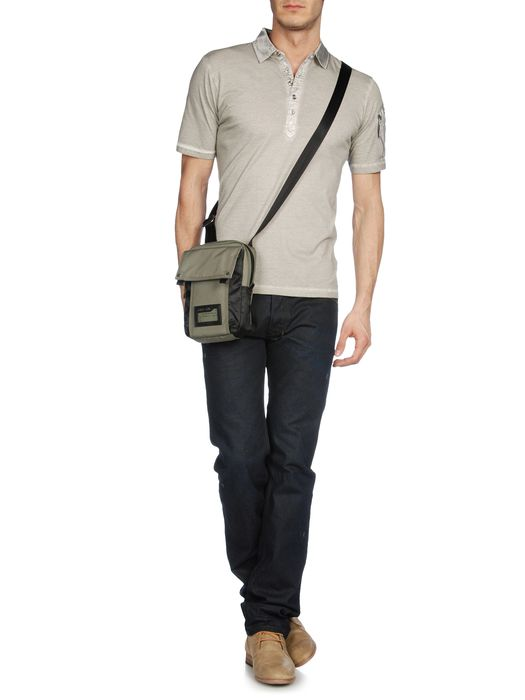 DIESEL BOARD Crossbody Bag U e