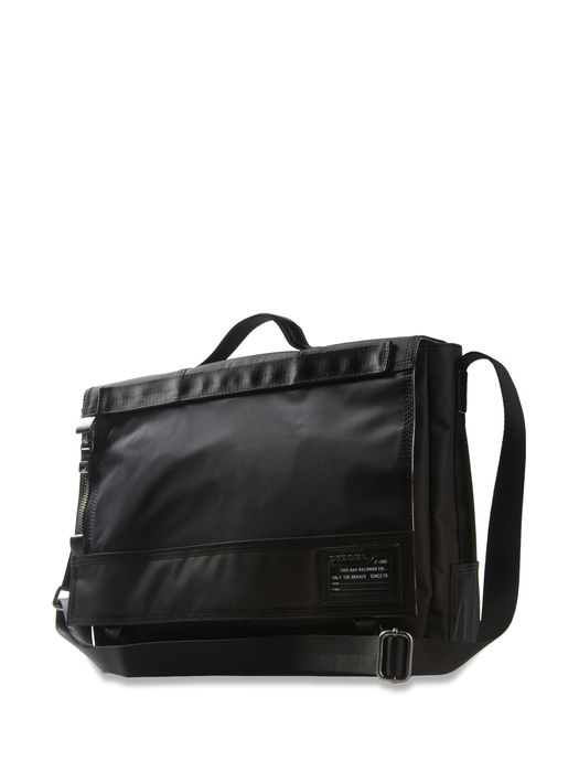 DIESEL CPU Crossbody Bag U f
