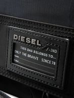 DIESEL CPU Crossbody Bag U d