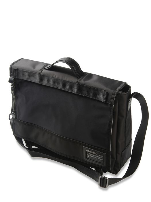 DIESEL CPU Crossbody Bag U a