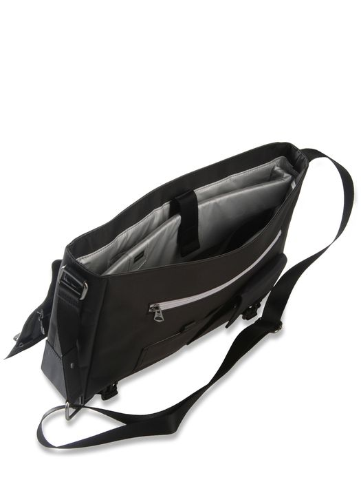 DIESEL CPU Crossbody Bag U b