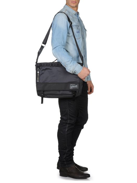 DIESEL CPU Crossbody Bag U e