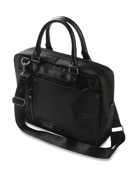 DIESEL SERVER Briefcase U a