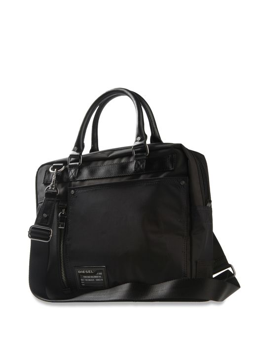 DIESEL SERVER Briefcase U f