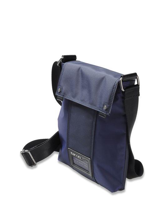 DIESEL TRAKPAD Crossbody Bag U a