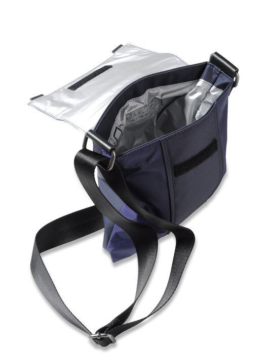 DIESEL TRAKPAD Crossbody Bag U b