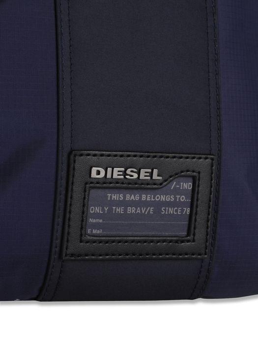 DIESEL TRAKPAD Crossbody Bag U d