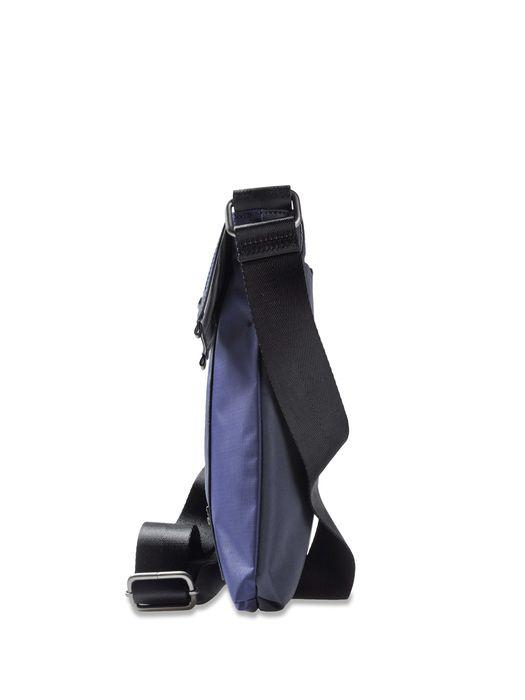 DIESEL TRAKPAD Crossbody Bag U r