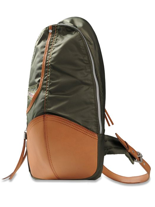 DIESEL BACK-HOB Backpack U f