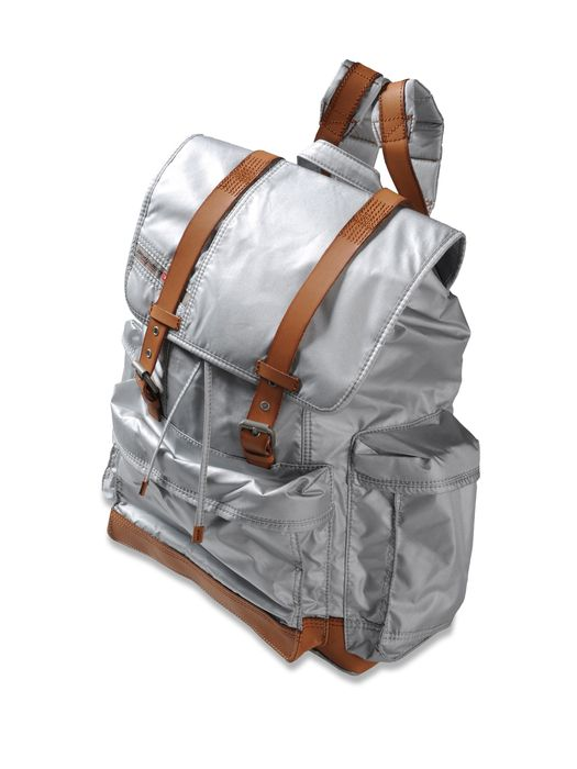 DIESEL FULL BACKY-HOB Backpack U a
