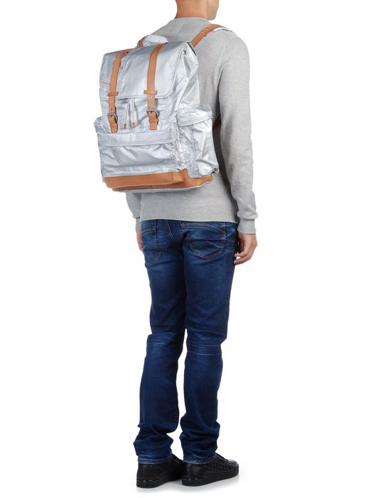DIESEL FULL BACKY-HOB Backpack U e