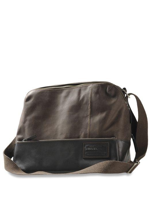 DIESEL PI-SPECIAL Crossbody Bag U f