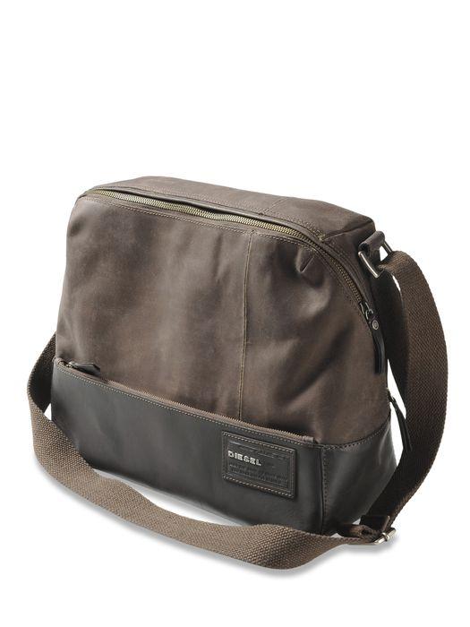 DIESEL PI-SPECIAL Crossbody Bag U a