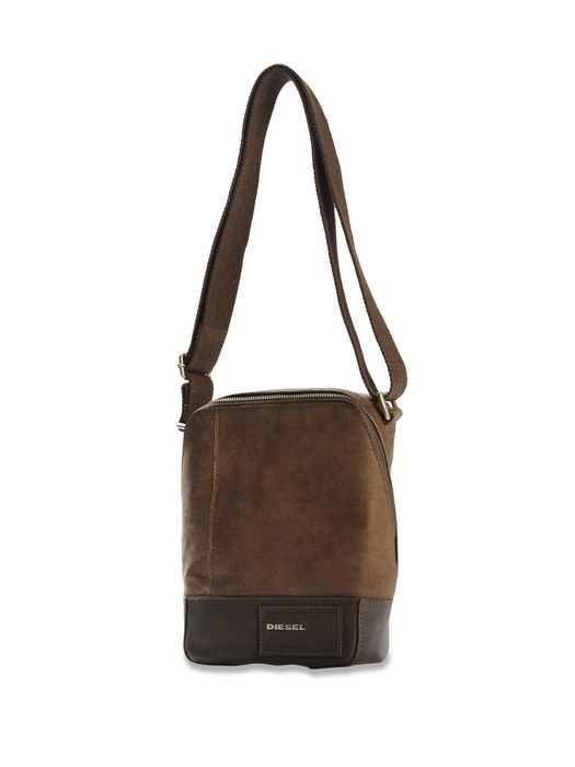 DIESEL THUNDER Crossbody Bag U f