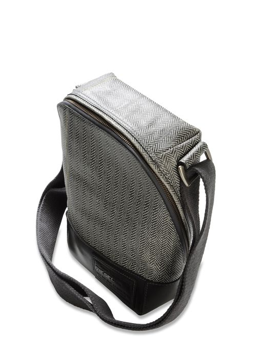 DIESEL THUNDER Crossbody Bag U e