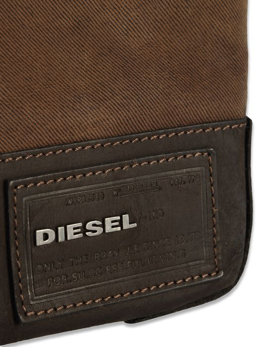 DIESEL THUNDER Crossbody Bag U d
