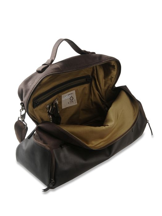 DIESEL VI8 Travel Bag U b