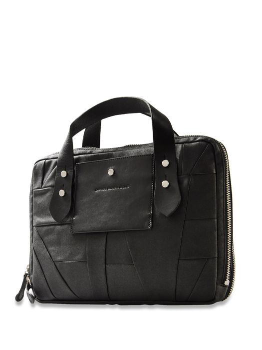 DIESEL BLACK GOLD PAUL-BC Briefcase U f