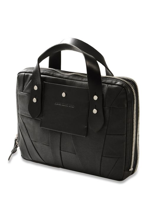 DIESEL BLACK GOLD PAUL-BC Briefcase U e