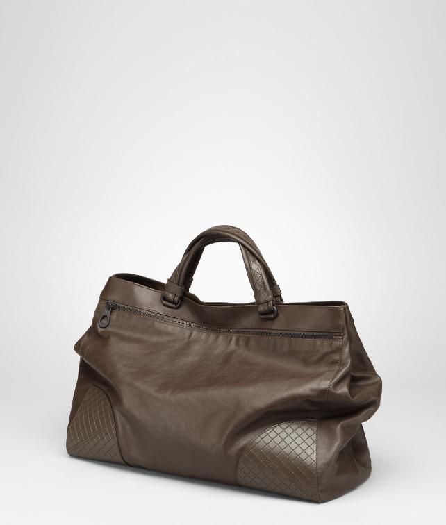 BOTTEGA VENETA Light Calf Scolpito Tote Tote U fp