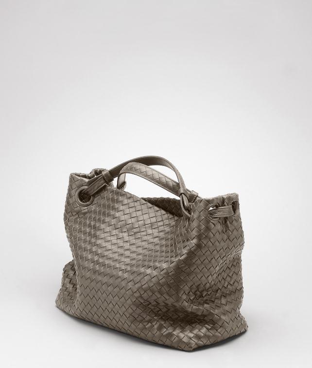 BOTTEGA VENETA Ebano Intrecciato Nappa Bag Shoulder Bag       pickupInStoreShipping info     58376b568776c