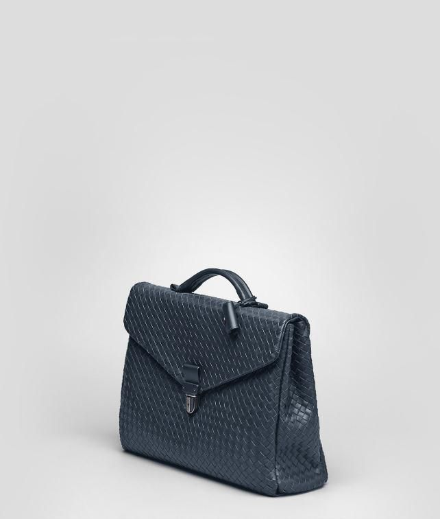 BOTTEGA VENETA Intrecciato VN Briefcase Business bag U fp