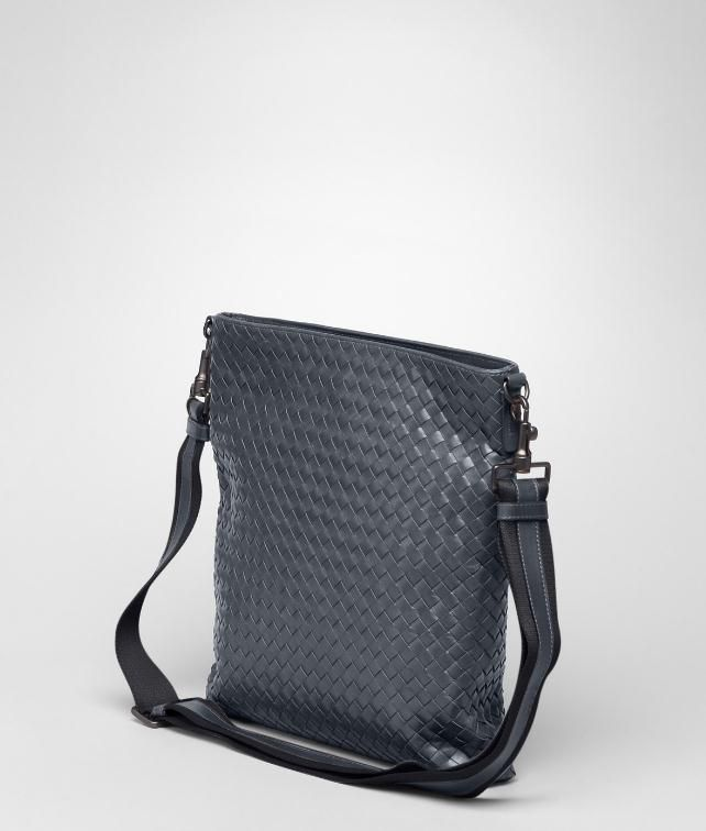 BOTTEGA VENETA Intrecciato VN Cross Body Bag Messenger Bag U fp