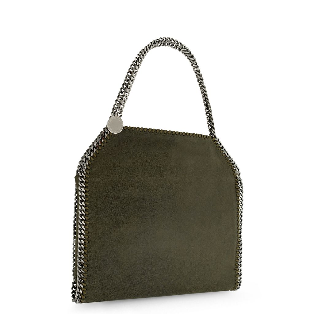 PetitTote Bag Falabella en Shaggy Deer - STELLA MCCARTNEY