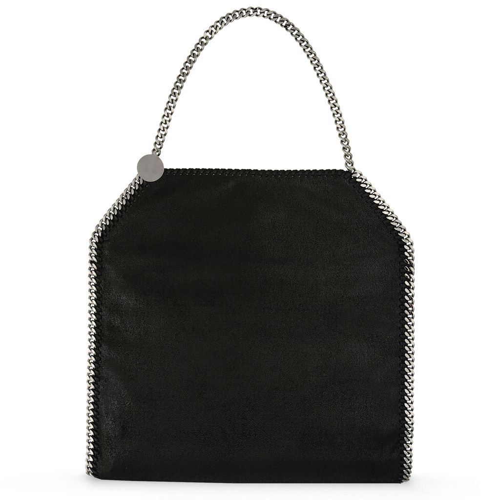 Falabella Big Tote in Shaggy Deer - STELLA MCCARTNEY