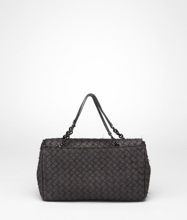BOTTEGA VENETA Carta Giapponese Bag Top Handle Bag D fp
