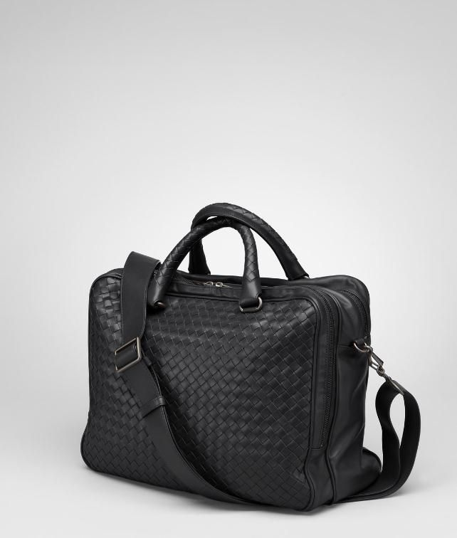 BOTTEGA VENETA Intrecciato Light Calf Informale Bag Tote U fp