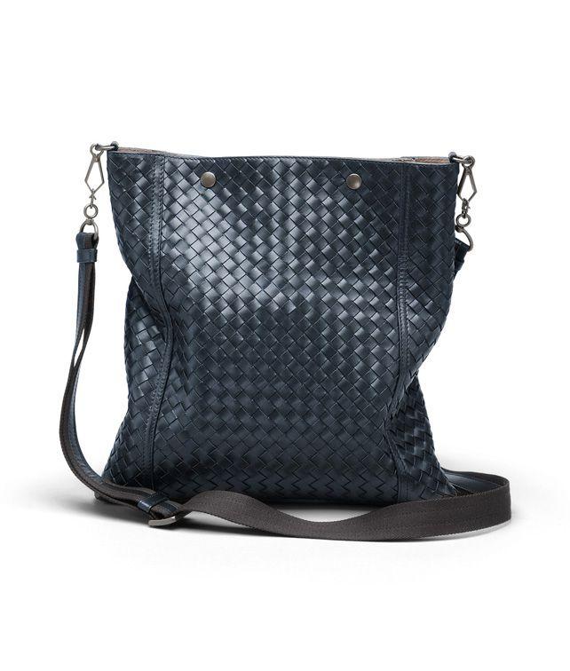 BOTTEGA VENETA Intrecciato VN Cross Body Bag Crossbody bag D fp