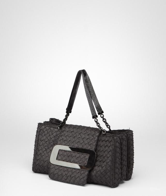 BOTTEGA VENETA Carta Giapponese Bag Top Handle Bag D fp