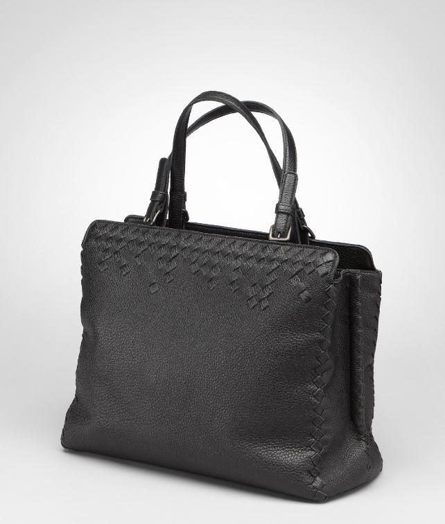 BOTTEGA VENETA Washed Cervo Bag Shoulder or hobo bag D fp
