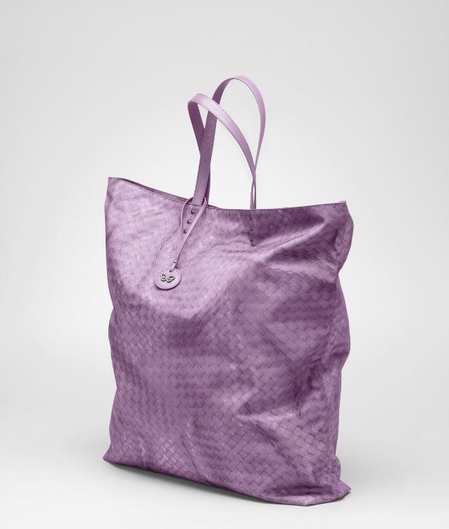 BOTTEGA VENETA Intrecciolusion Maxi Tote Tote Bag D fp