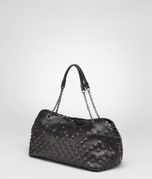 BOTTEGA VENETA Nappa Studs Bag Crossbody bag D fp