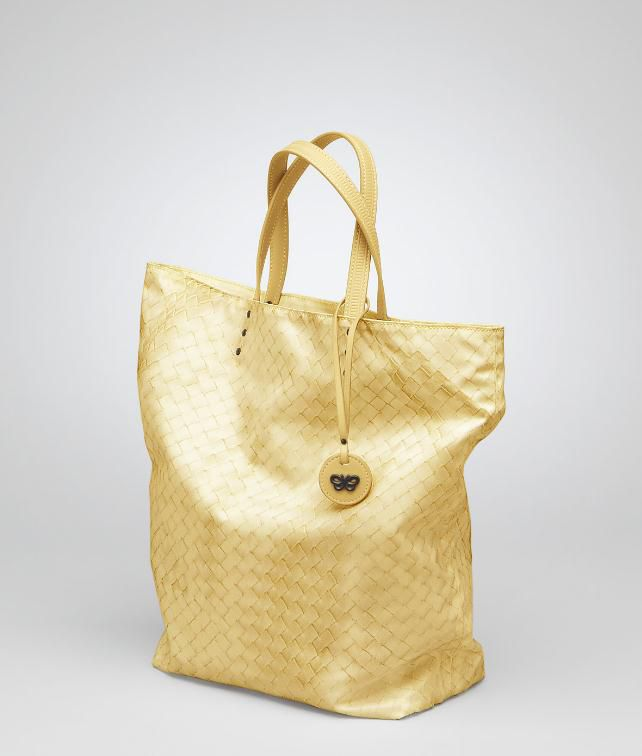 BOTTEGA VENETA Intrecciolusion Tote Tote Bag D fp