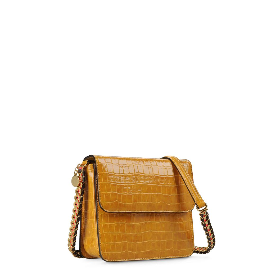 Grace Shoulder Bag  - STELLA MCCARTNEY
