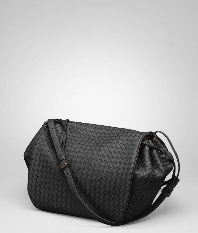 BOTTEGA VENETA Intrecciato Nappa Cross Body Bag Crossbody bag D fp